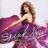 Speak Now Photo