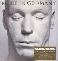 Spinefarm Made in Germany 1995-2011 Photo