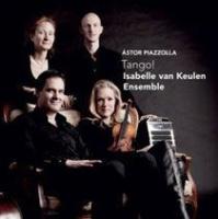 Astor Piazzolla: Tango! Photo