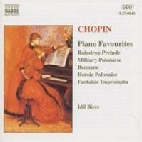 Chopin: Piano Favourites - Idil Biret Photo