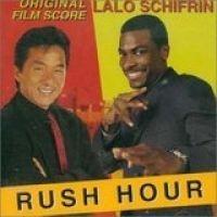 Rush Hour CD Photo