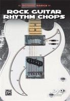 Beyond Basics: Rock Guitar Rhythm Chops Photo