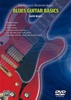 Ultimate Beginner: Blues Guitar Basics - Steps 1 and 2 Photo