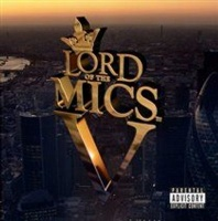 Lord of the Mics Photo