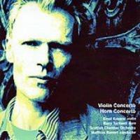 Violin Concerto Photo