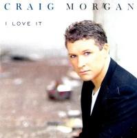 I Love It CD Photo