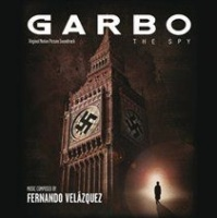 Garbo: The Spy Photo
