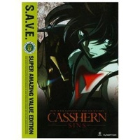 Casshern-Complete Series-S.A.V.E. Photo