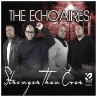 Stronger Than Ever CD Photo