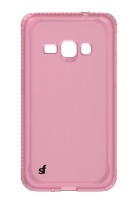 Samsung Superfly Soft Jacket Shell Case for Galaxy J1 Photo