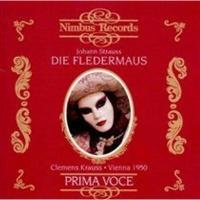 Johann Strauss: Die Fledermaus Photo