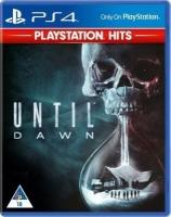 Until Dawn - PlayStation Hits Photo