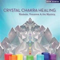 Crystal Chakra Healing Photo