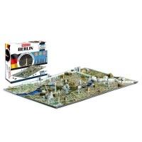 4D Cityscape Inc 4D City Scape Time Puzzle Photo