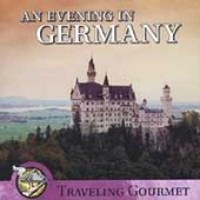 Allegro Evening in Germany: Traveling Gourmet Photo