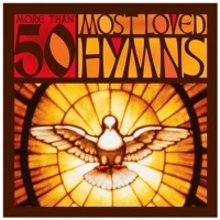 50 Most Loved Hymns CD Photo