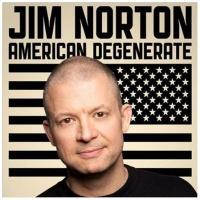 American Degenerate CD Photo