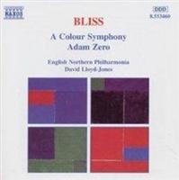 A Colour Symphony - English Northern PO/Lloyd-Jones Photo