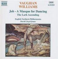 Vaughan Williams: Job / The Lark Ascending Photo