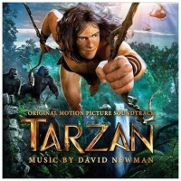 Tarzan CD Photo