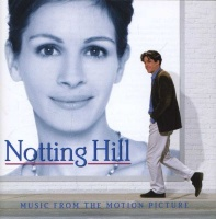 Notting Hill - Original Motion Picture Soundtrack Photo