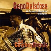 Cowboy Creole Le Photo