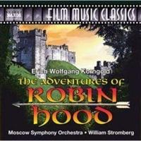 Film Music - Adventures of Robin Hood Photo