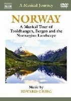 A Musical Journey: Norway - Troldhaugen Bergen and The... Photo