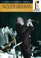 Jazz Icons: Woody Herman - Live in '64 Photo