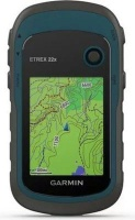 Garmin Etrex 22X Topoactive Africa Handheld GPS Photo