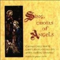 Sing Choirs of Angels Photo