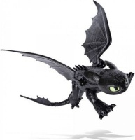 How to Train Your Dragon Basic Dragon Photo