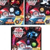 Bakugan Card Game Starter Pack Photo