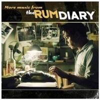Rum Diary:more Music CD Photo
