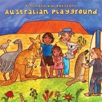 Australian Playground CD Photo
