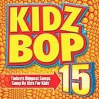 Kidz Bop 15 Photo