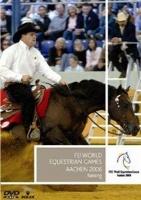 FEI World Equestrian Games: Reining - Aachen 2006 Photo