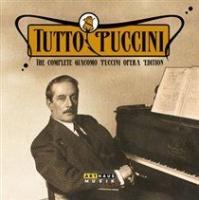 Tutto Puccini - The Complete Giacomo Puccini Opera Edition Photo