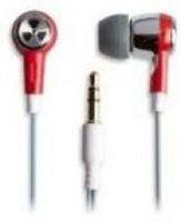 iFrogz EarPollution Ozone In-Ear Headphones Photo