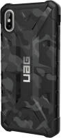 Apple UAG Pathfinder Rugged Shell Case for iPhone XS Max - Special Edition Camo Photo