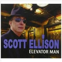 Elevator Man Photo