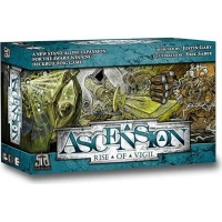 Ascension - Rise of Vigil Photo