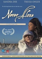 Never Alone Photo