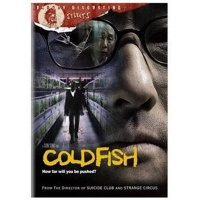 Cold Fish Photo
