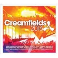 Creamfields 2016 Photo