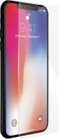 Just-Mobile Xkin Tempered Glass Screen Protector for iPhone X Photo