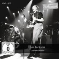 Joe Jackson: Live at Rockpalast Photo