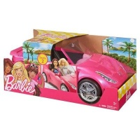 Barbie Glam Convertible Photo