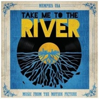 Take Me To The River CD Photo