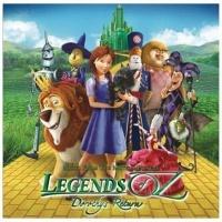 Columbia RecordsSony Legends Of Oz:dorothy Returns CD Photo